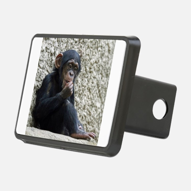 Chimpanzee003 Hitch Cover