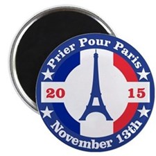 Cute French Magnet