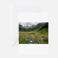 Unique Colorado Greeting Cards (Pk of 20)