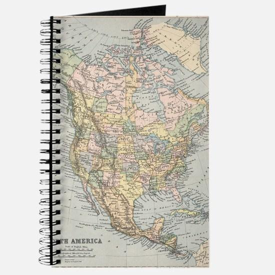 Unique North Journal
