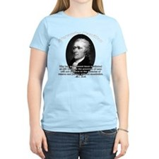 Cute Founding father T-Shirt
