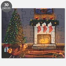 Unique Photoshop Puzzle