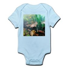 MARINE LIFE Body Suit