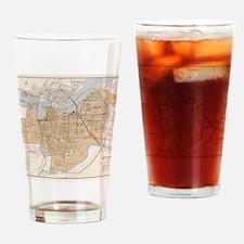 Funny Ottawa canada Drinking Glass