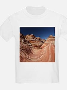 PETRIFIED SAND DUNES T-Shirt