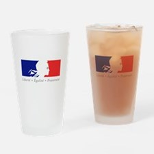 Unique Maurice Drinking Glass