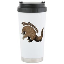 Cool Rafael Thermos Mug