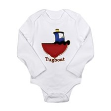 Cool Baby toys Long Sleeve Infant Bodysuit