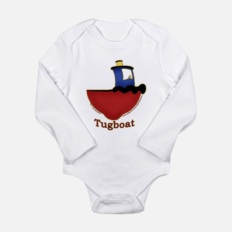 Cute Simple kids and Long Sleeve Infant Bodysuit