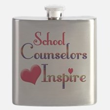 School Counselor Flask