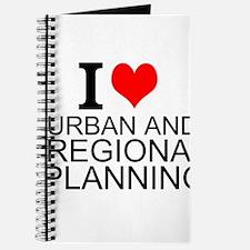 I Love Urban and Regional Planning Journal