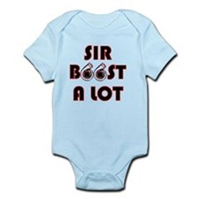 Unique Subarus Infant Bodysuit