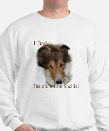 Cute Sheltie Jumper