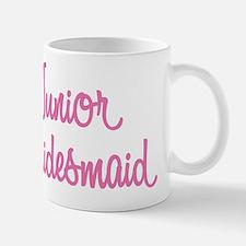 Junior Bridesmaid Mugs