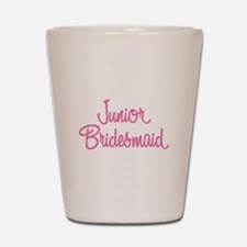 Junior Bridesmaid Shot Glass