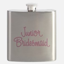 Junior Bridesmaid Flask