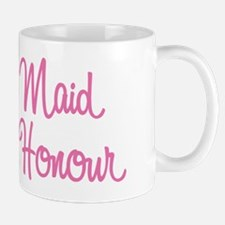Maid of Honour Mugs