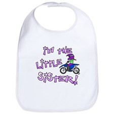 Unique Dirtbikes Bib