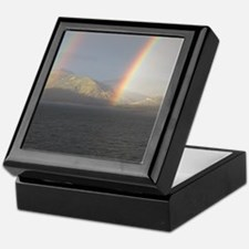 Unique Juan Keepsake Box