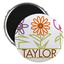Cool Taylor Magnet