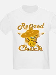 Retired Chick #10 T-Shirt