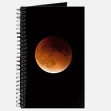 Cute Lunar eclipse Journal