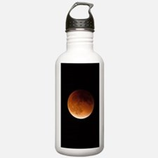 Cute Lunar Water Bottle