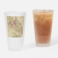 Unique Portsmouth Drinking Glass