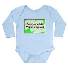 Cute Baby shower Onesie Romper Suit