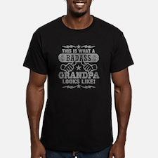 Badass Grandpa T