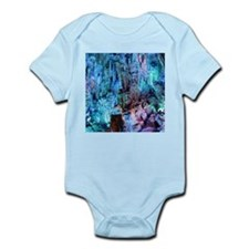 REED FLUTE CAVES 3 Body Suit