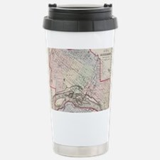 Unique Richmond va Travel Mug