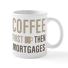 Cute Foreclosure Mug