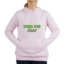 Cute Sister to be Women's Hooded Sweatshirt
