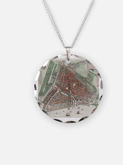 Unique Rotterdam Necklace