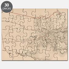 Cute Salem massachusetts Puzzle