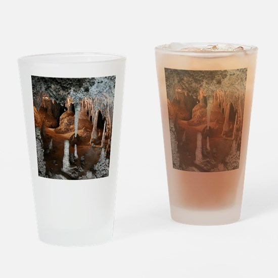 JENOLAN IMPERIAL CAVE Drinking Glass