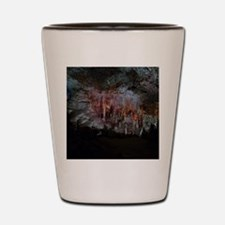 CAVES OF DRACH Shot Glass