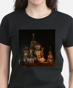 ST BASIL'S CATHEDRAL Tee