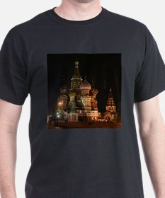 ST BASIL'S CATHEDRAL T-Shirt