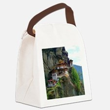 PARO TAKTSANG Canvas Lunch Bag
