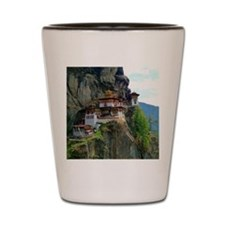 PARO TAKTSANG Shot Glass