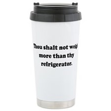 Cute Funny quotes Thermos Mug