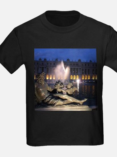 PALACE OF VERSAILLES 2 T-Shirt