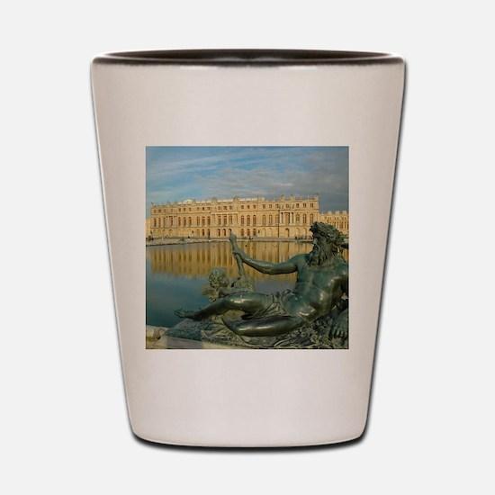 PALACE OF VERSAILLES 1 Shot Glass
