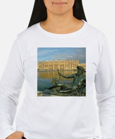 PALACE OF VERSAILLES 1 Long Sleeve T-Shirt