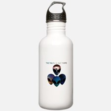 Cute Extraterrestrial Water Bottle