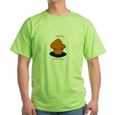 Cute Muffin T-Shirt