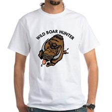Wild Boar Hunter Shirt