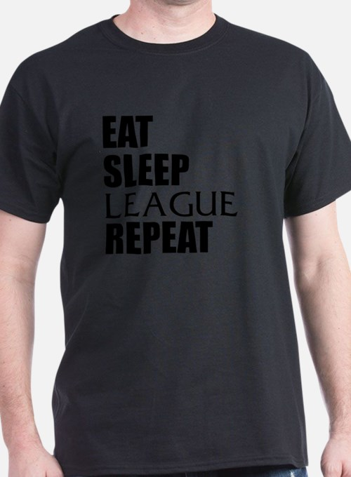 Cute League of legends T-Shirt